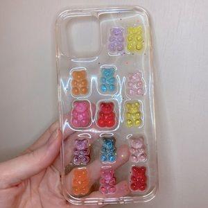 Gummy bear phone case iphone 11